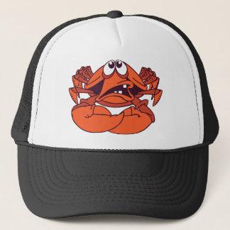 Casquette Crabe