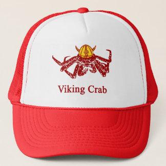Casquette Crabe de Viking