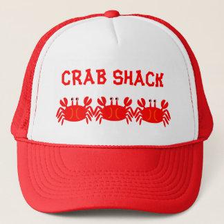 Casquette Crabe Shack