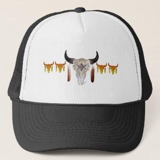 Casquette Crâne de Buffalo de sud-ouest