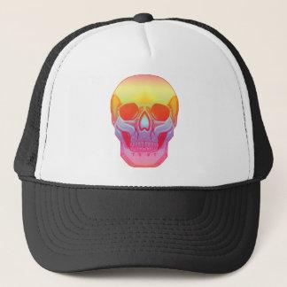 Casquette Crâne de spectre