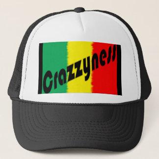 Casquette Crazzyness esp