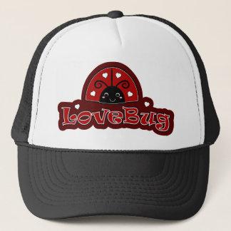 Casquette Créature de Lovebug