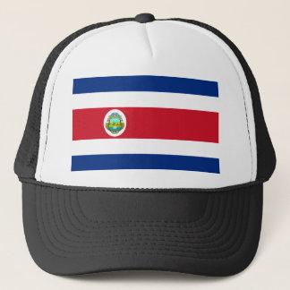 Casquette crête du Costa Rica