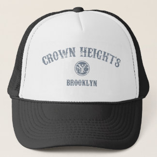 Casquette Crown Heights