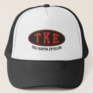Casquette Cru de l'epsilon | de Kappa de Tau
