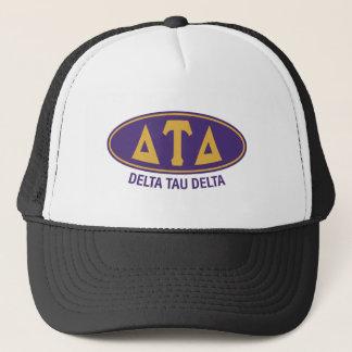 Casquette Cru du delta | de Tau de delta