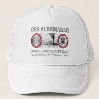 Casquette CSS Albemarle (CSN)