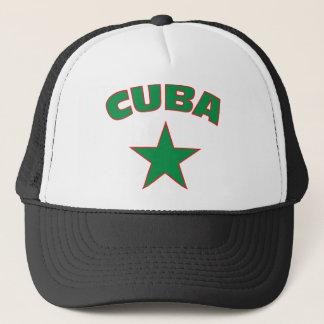 Casquette Cuba