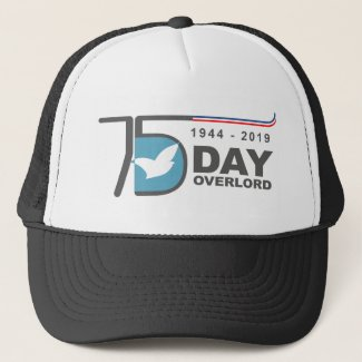 Casquette D-Day Overlord 1944 2019