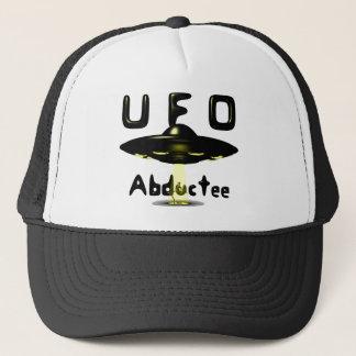 Casquette d'abducté d'UFO