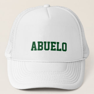 Casquette d'Abuelo (grand-père '' s)