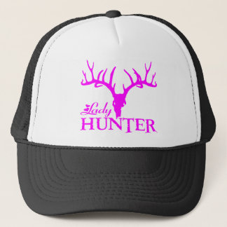 CASQUETTE DAME DEER HUNTER