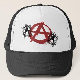 Casquette d'anarchie