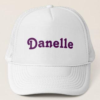 Casquette Danelle
