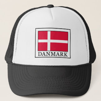 Casquette Danmark