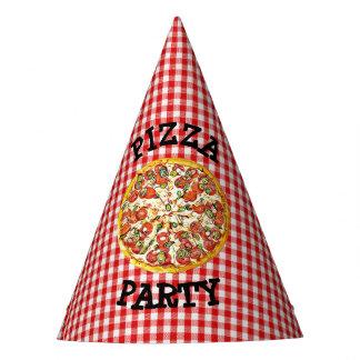 Casquette d'anniversaire de partie de papier de chapeaux de fètes