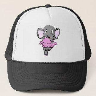Casquette danseur d'éléphant
