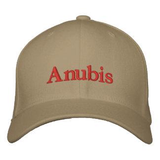 Casquette d'Anubis