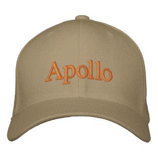 Casquette d'Apollo