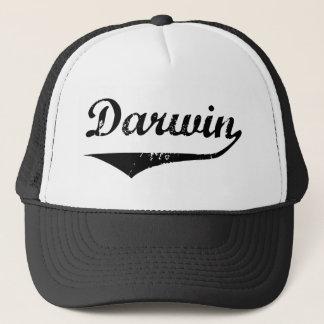 Casquette Darwin