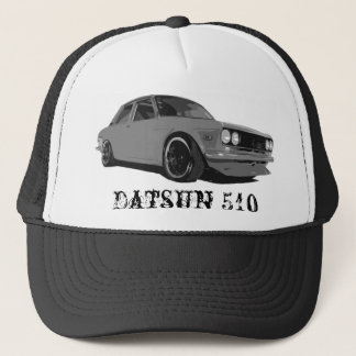 Casquette Dastun 510