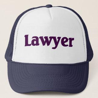 Casquette d'avocat