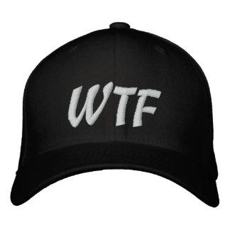 Casquette de baseball 1337 de WTF
