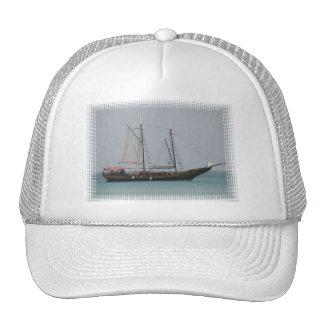 Casquette de baseball de bateau de pirate
