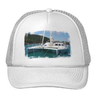 Casquette de baseball de catamaran