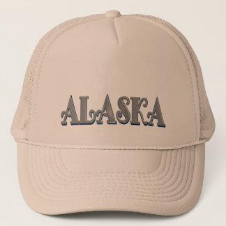 Casquette de baseball de l'Alaska