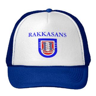 Casquette de baseball de RAKKASAN