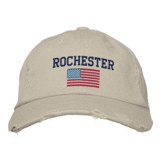 Casquette de baseball de Rochester NY