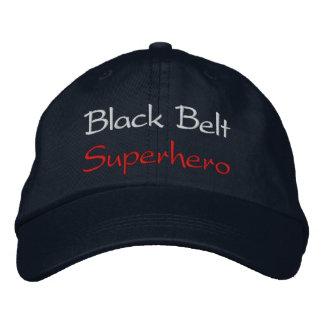 Casquette de baseball de super héros de ceinture