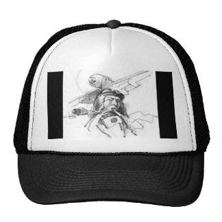 Casquette de baseball divin pilote de vent de
