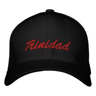Casquette de baseball du Trinidad
