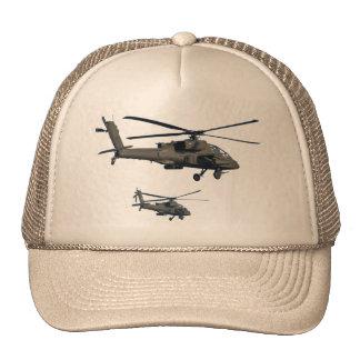 Casquette de baseball militaire d'hélicoptère