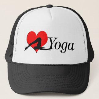Casquette de bébé de yoga