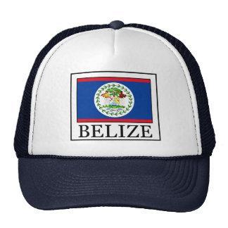Casquette de Belize
