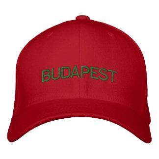 Casquette de Budapest
