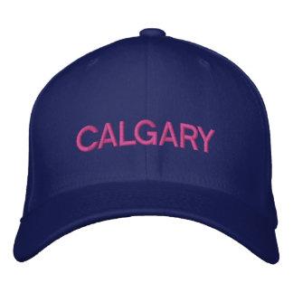 Casquette de Calgary