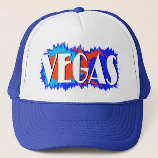 Casquette de camion de Vegas