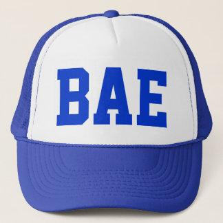 Casquette de camionneur de BAE