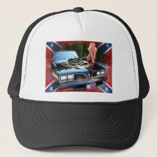 Casquette de camionneur de bandit