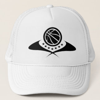 Casquette de camionneur de basket-ball