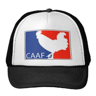 Casquette de camionneur de CAAF