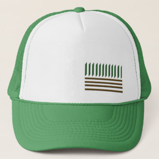 Casquette de camionneur de Collection_Earth