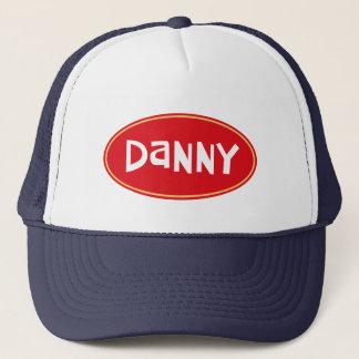 Casquette de camionneur de DANNY