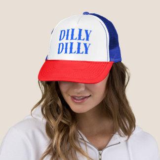 Casquette de camionneur de Dilly Dilly