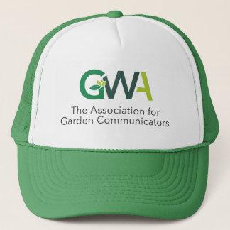 Casquette de camionneur de GWA